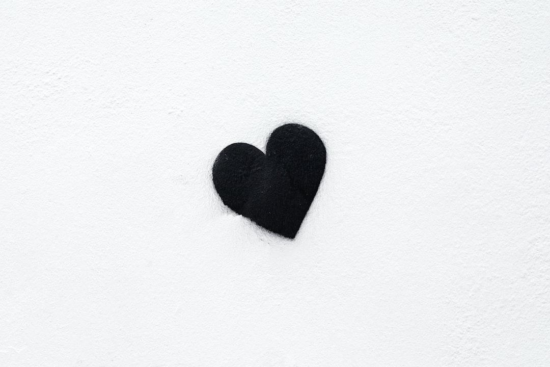 Love found in Soho