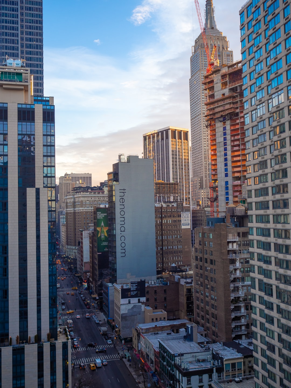 12 of the best Neighborhoods to live in Manhattan