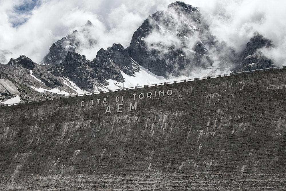 Citta Di Torino Aem dam