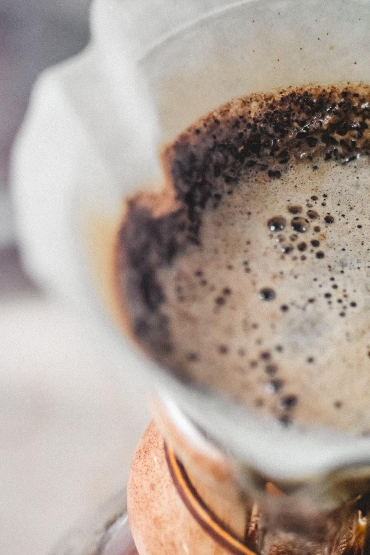 coffee in coffee urn