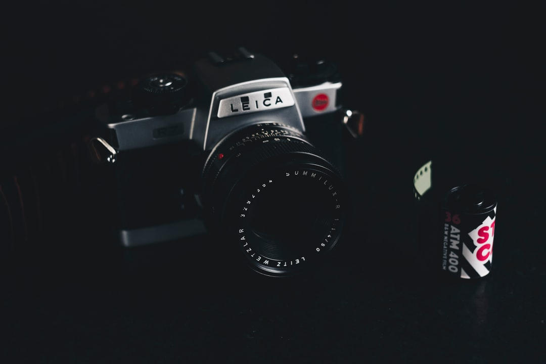 Made with Canon 5d Mark III and loved analog lens, Leica Elmarit-R 2.8 / 35mm (Year: 1978)