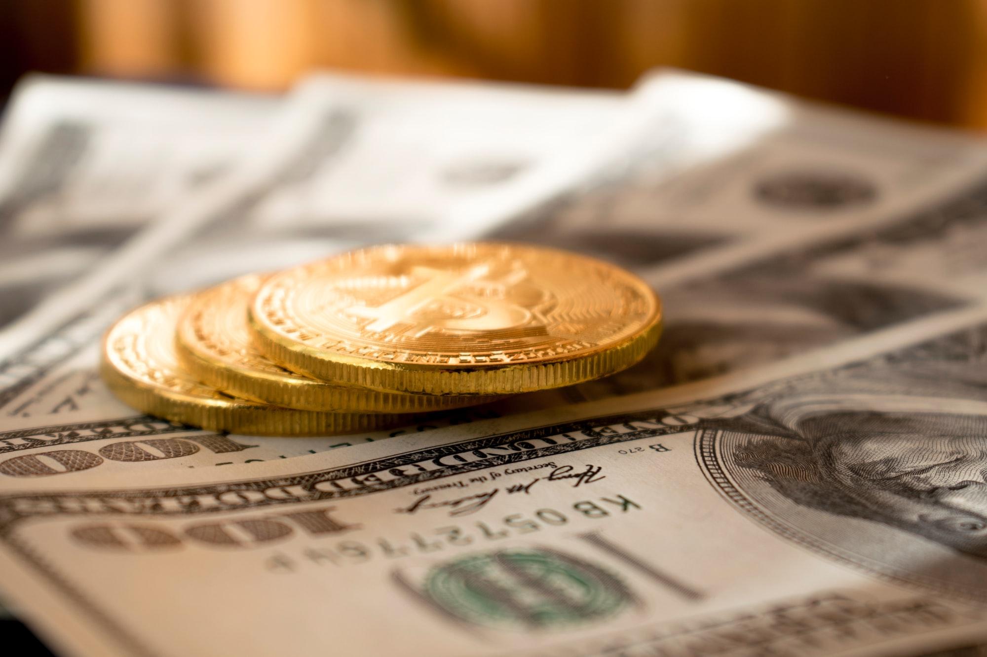 How I Raised My Money