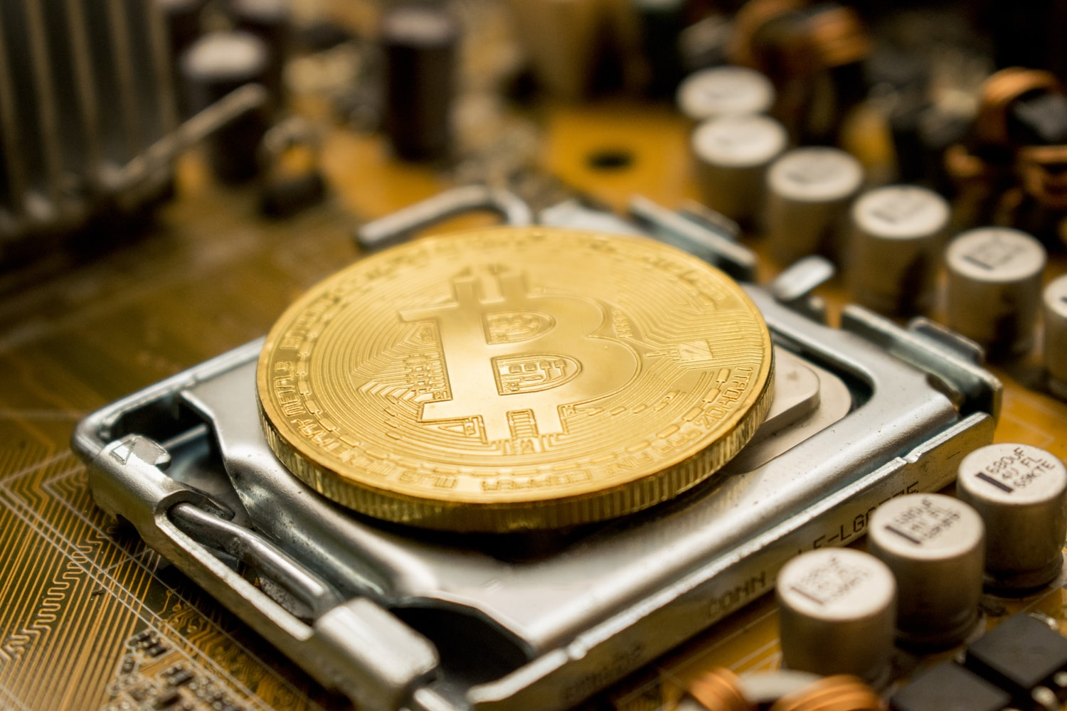 Best Bitcoin Mining Software in 2021, You Should Know About it