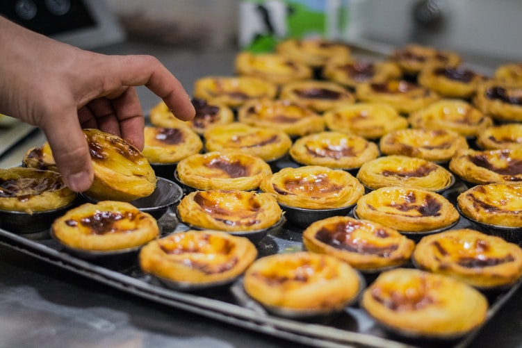 5 Top Places For Foodies To Visit In Portugal - Lisbon