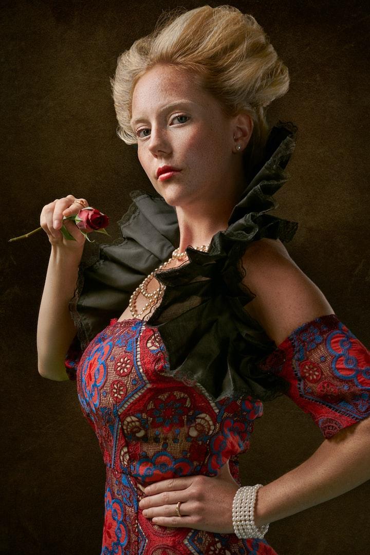 The Triumphant Return Of Victorian Prostitutes