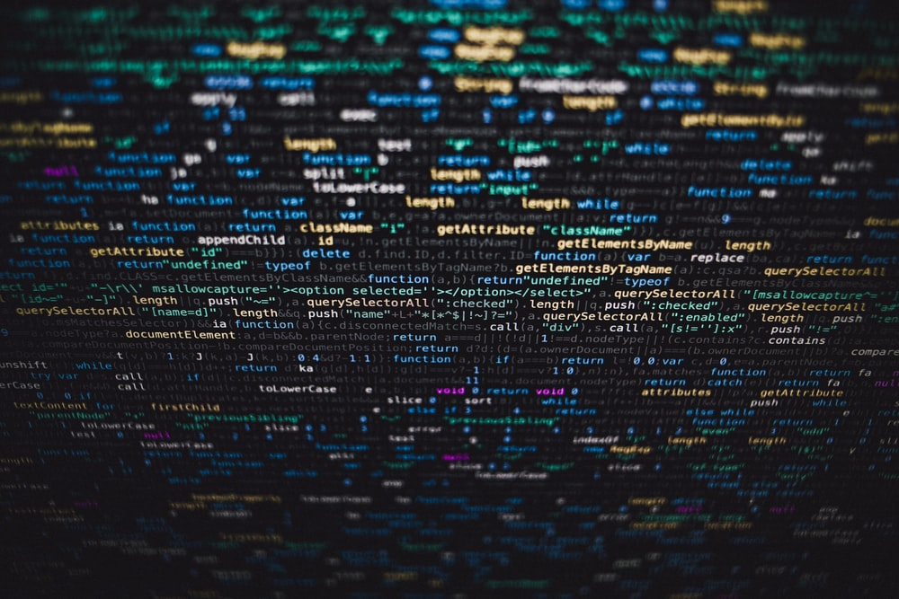 20 Best Free Programming Pictures On Unsplash