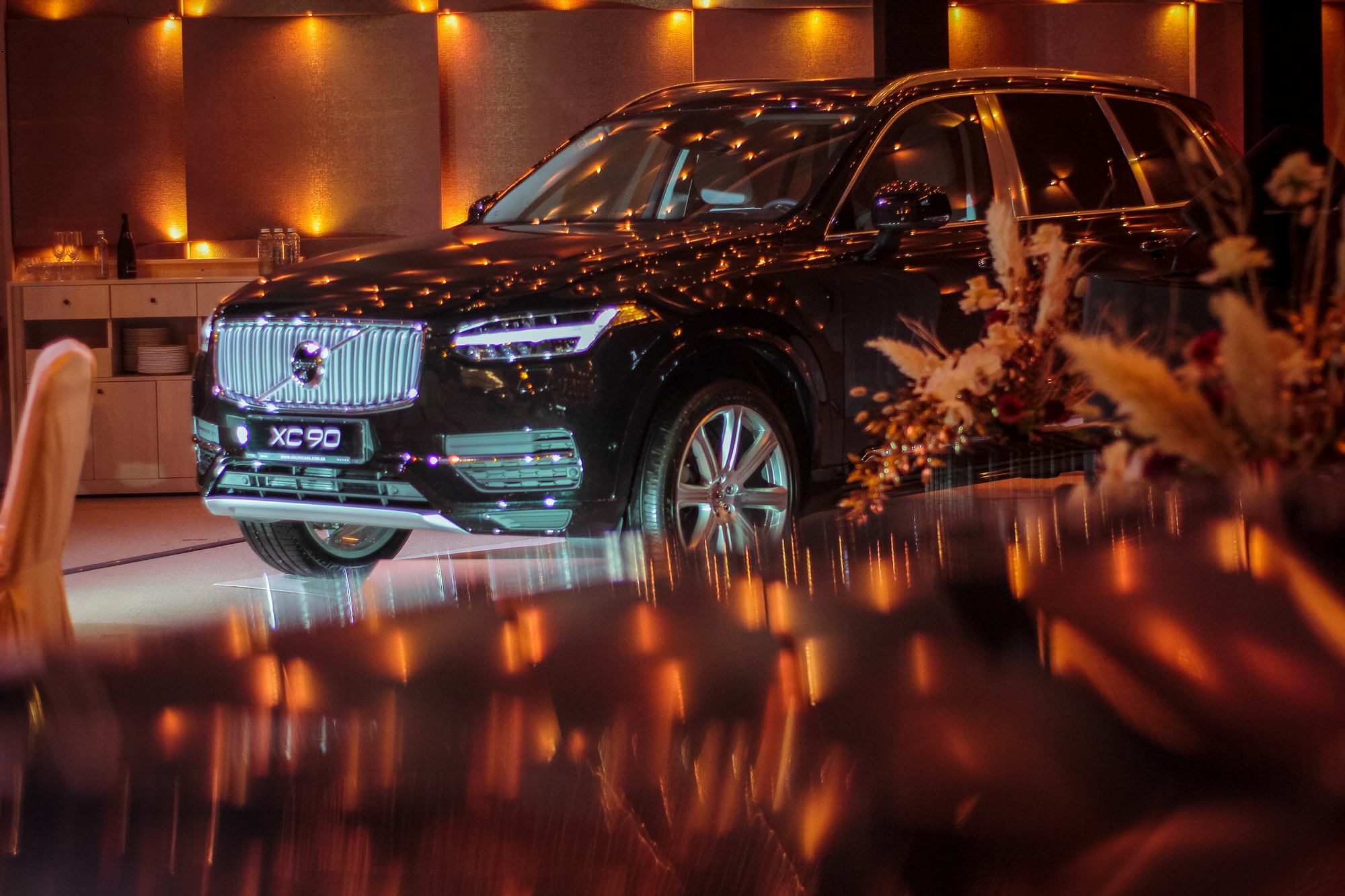 WIP: 🚦 Volvo släpper in Google i bilen - och förändrar sin framtid?