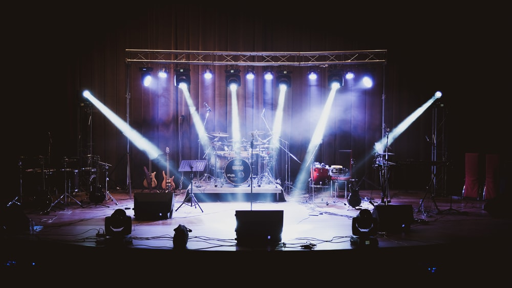 Stage Pictures [HQ] | Download Free Images on Unsplash