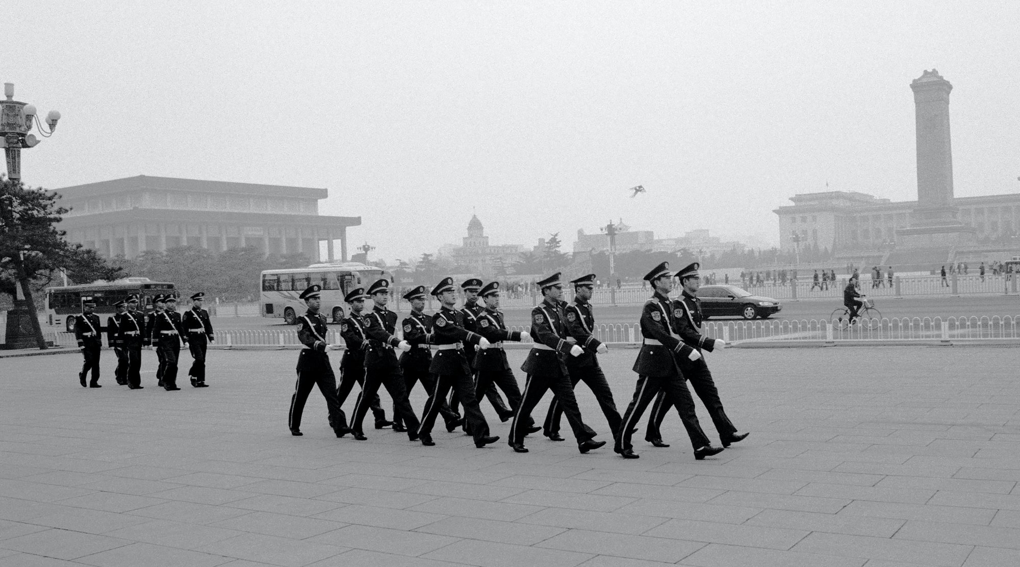 The Truth About the China War