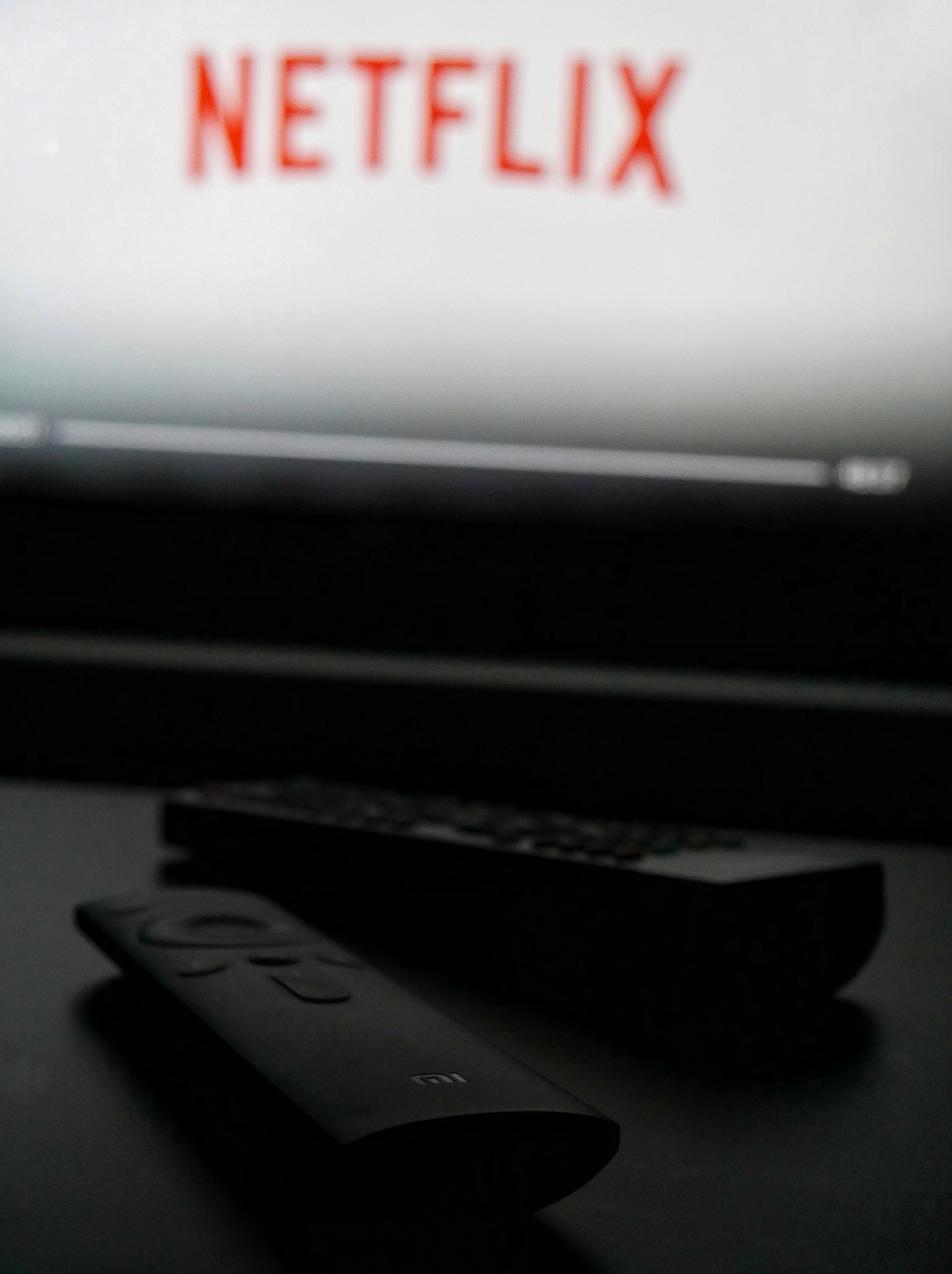 black Amazon TV box