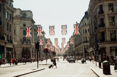 Regent Street (Londres)