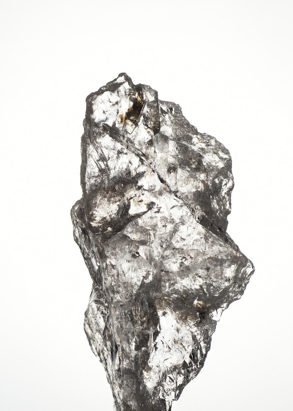 gray stone vector art