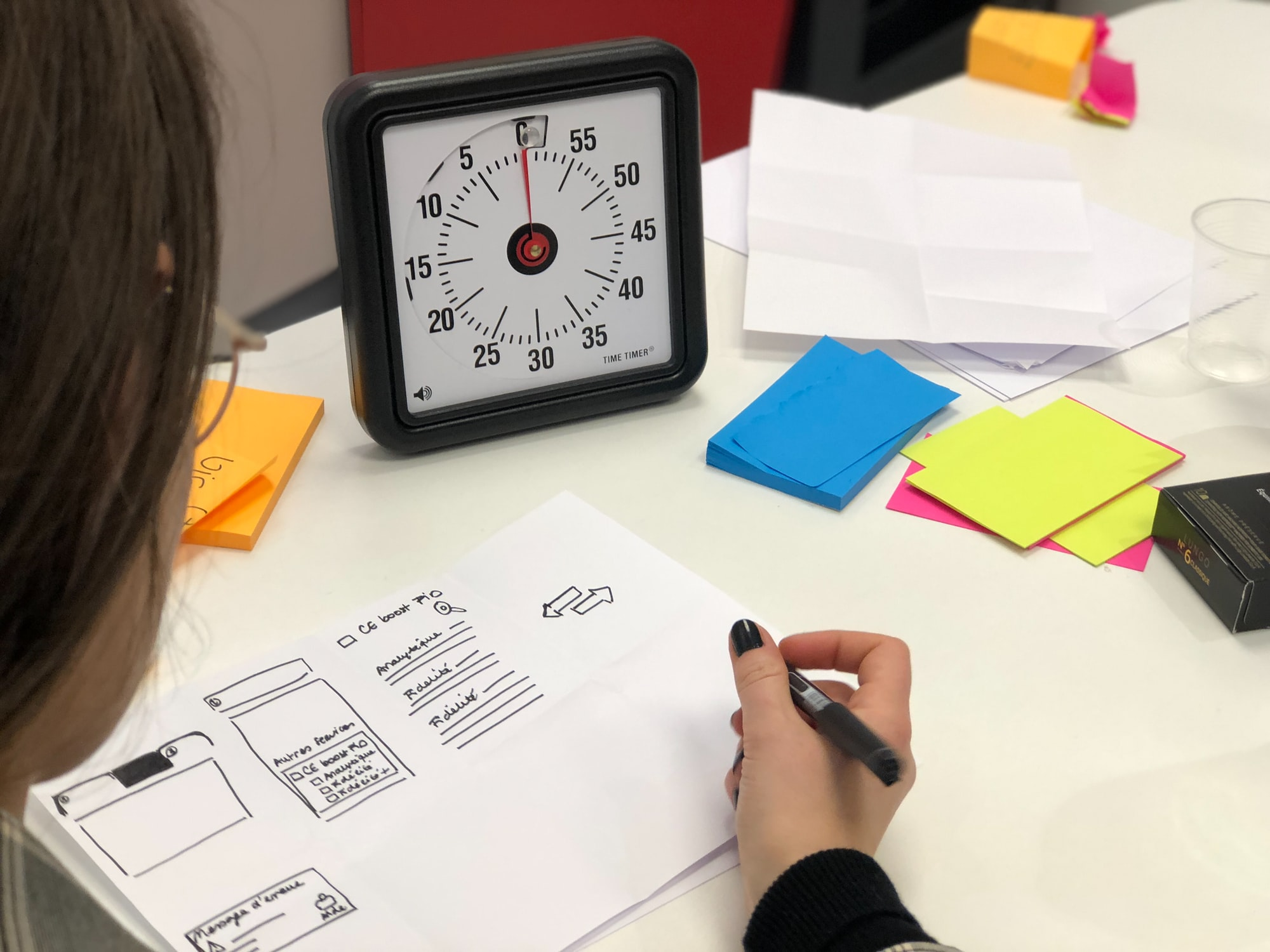 Guía Definitiva Para Aplicar Design Sprint
