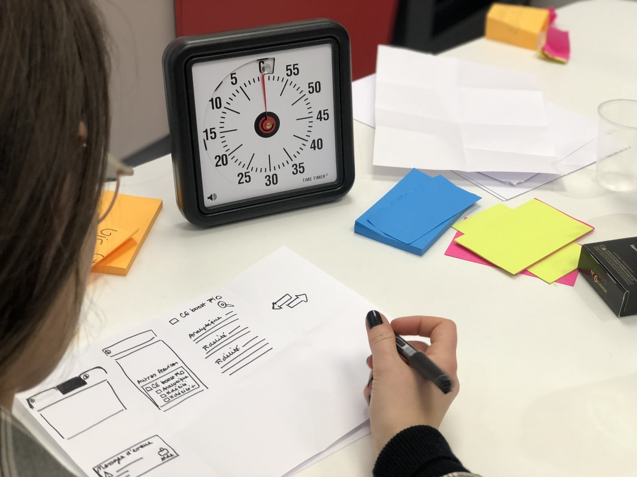 Haciendo apuntes para sistemas Agile
