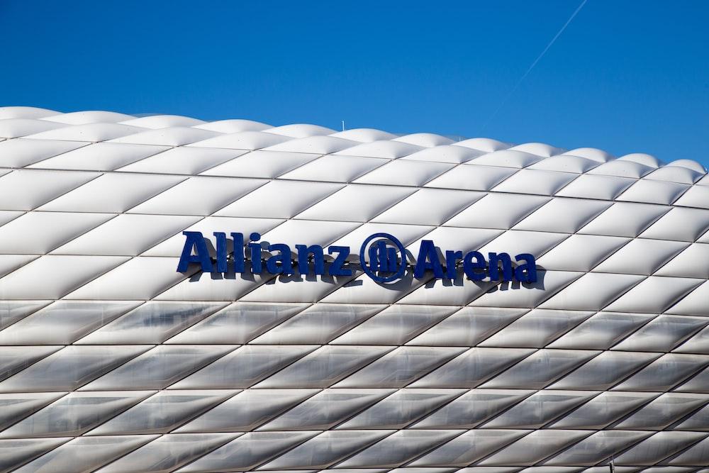 Allianz Arena during daytime