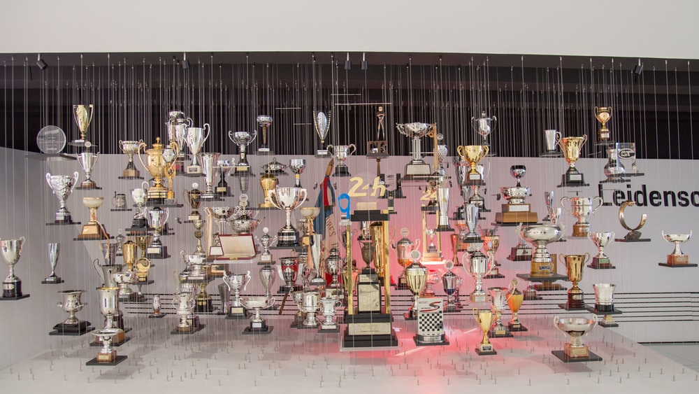 trophy lot