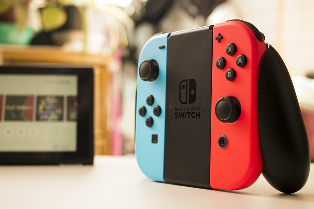 Some Information About Nintendo Switch Black Friday