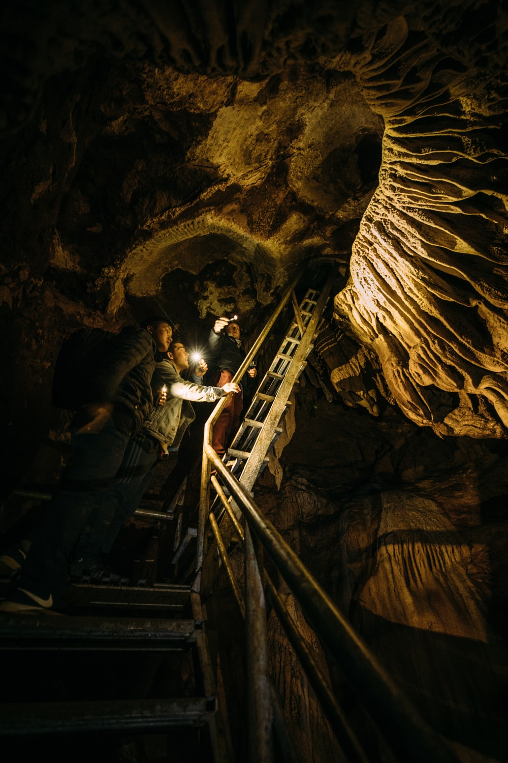 Caving Vs. Spelunking- Which Is The Best One?