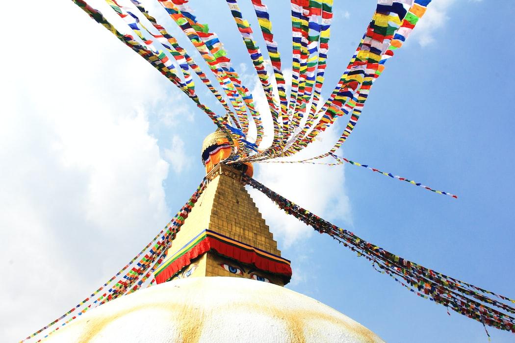 Celebrations at Ralong monastery