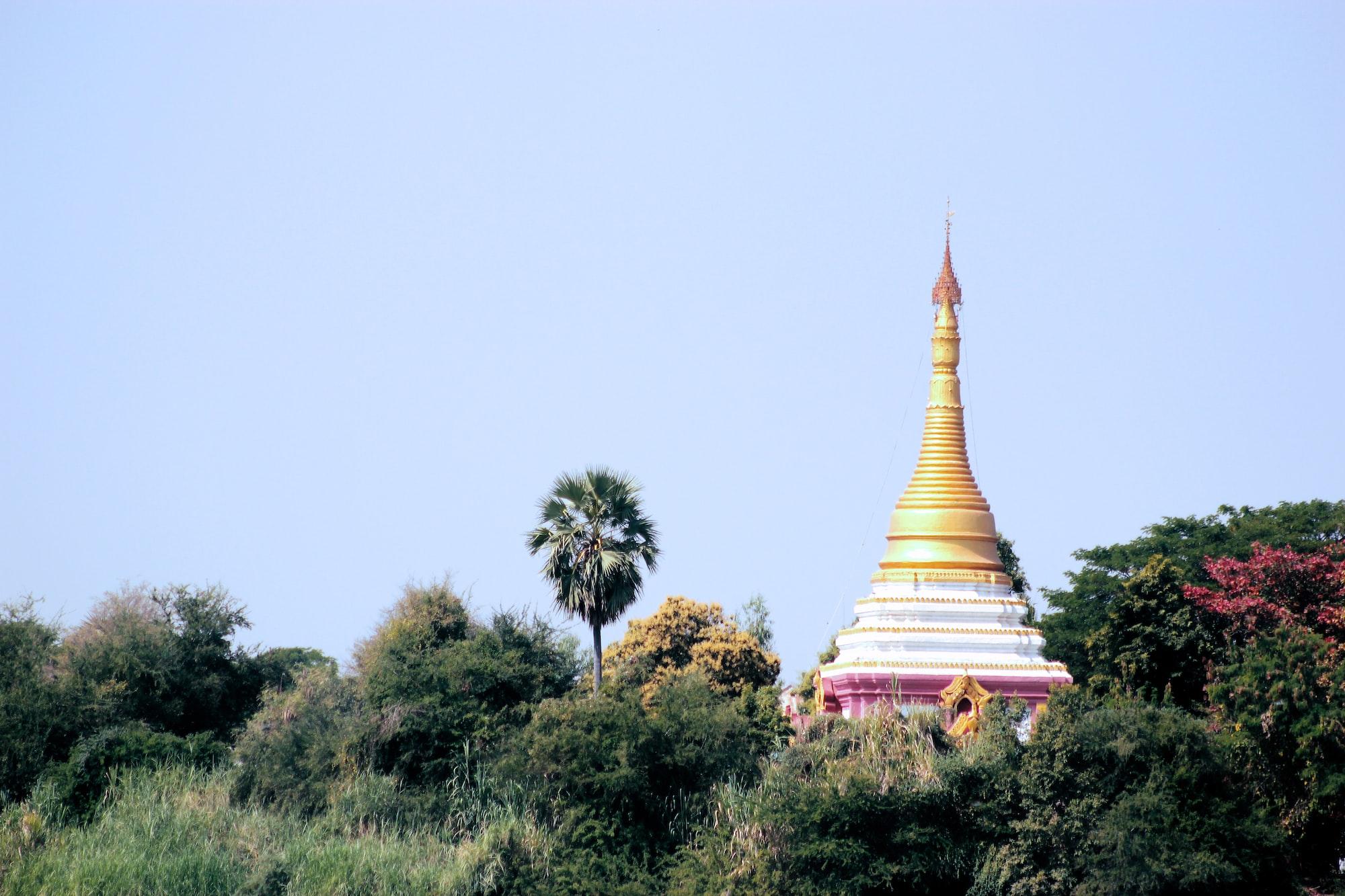 Bagan, het bordspel