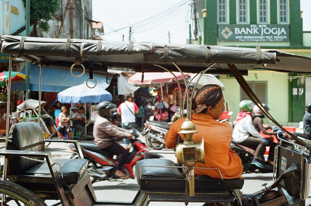 7 Kota untuk Destinasi Liburan Murah Akhir Tahun