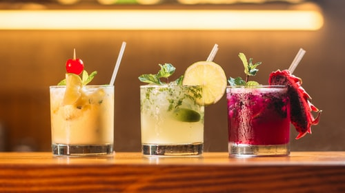 What Bearing Does A Cocktail Crisis Have On Our Health?