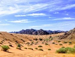 Al Hamra - Nizwa