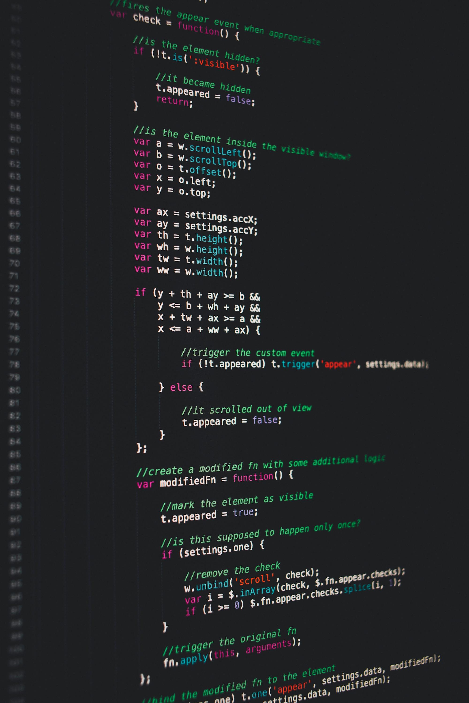 Veilige en nette code voor jouw geweldige Chatbots.