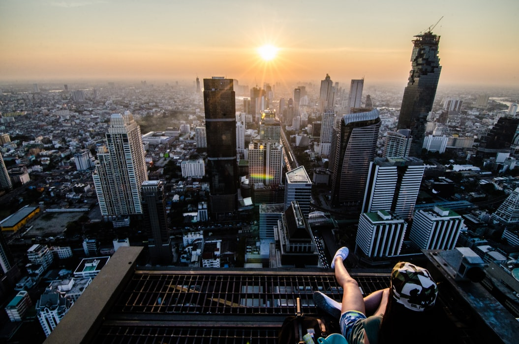 Sathorn Unique Tower Thailand, Things to do in Thailand in November