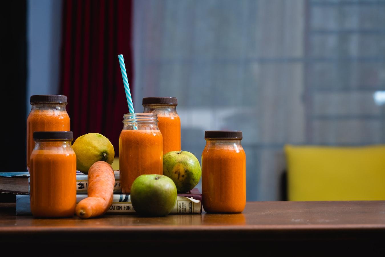 【營養talk talk】你喝的是果汁還是化學添加劑?營養師示範製作