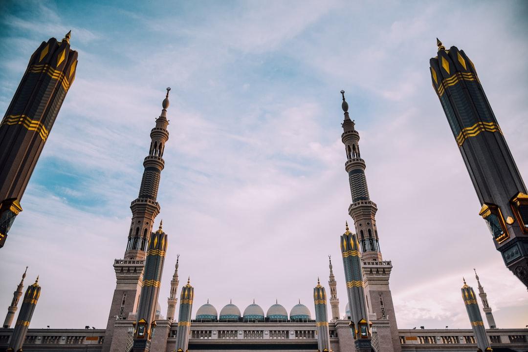 New Vacation Destination: Saudi Arabia's Tourism Potential