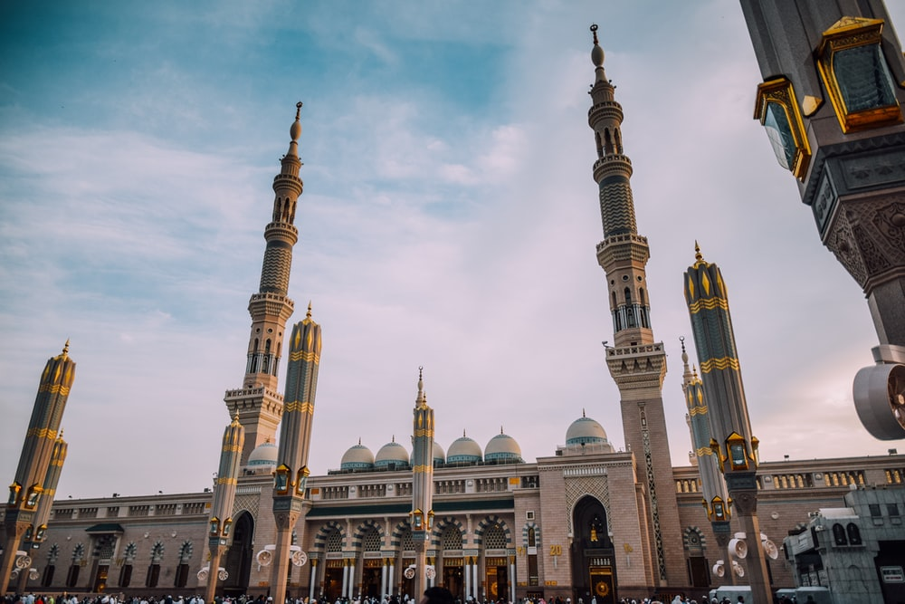 Mecca Mosque Pictures | Download Free Images & Stock Photos