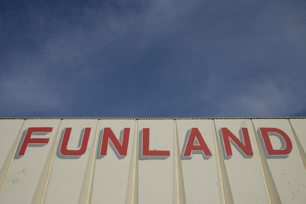 Funland building