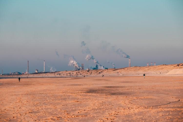 industrial activities