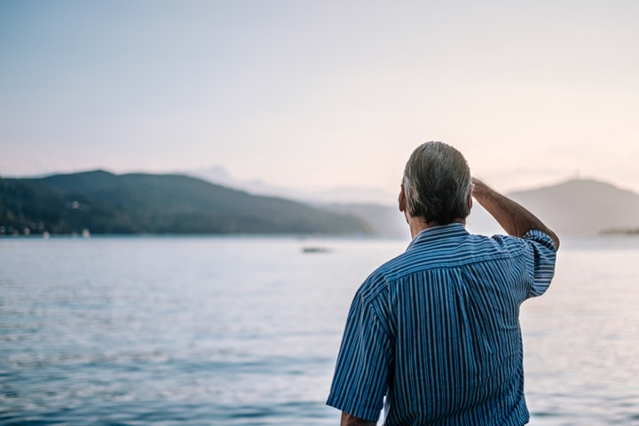 The Best 5 Ways To Maintain Mental Health Whilst Caring For The Elderly