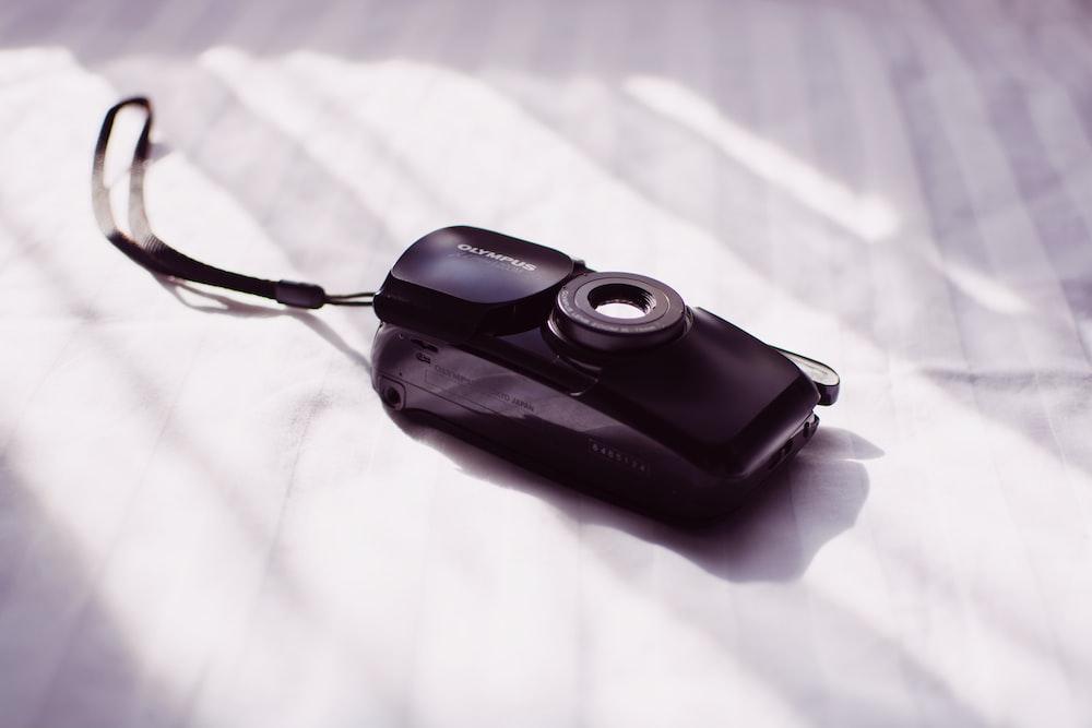 black bridge camera