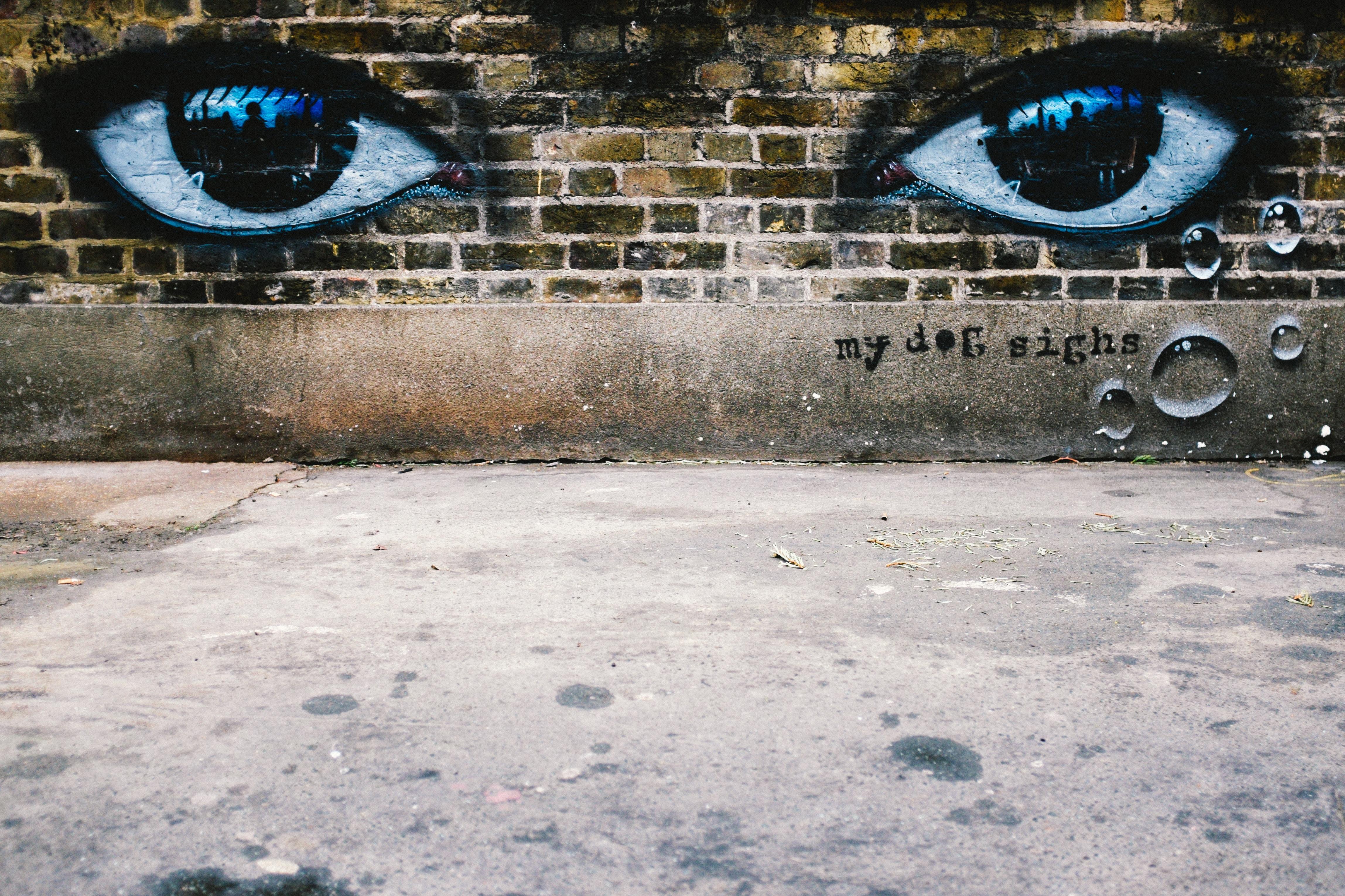 Nook And Cranny walls stories