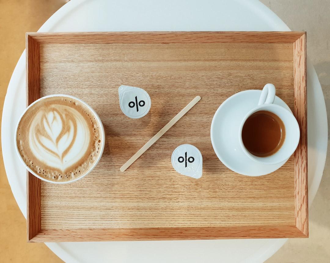 Percentage Café