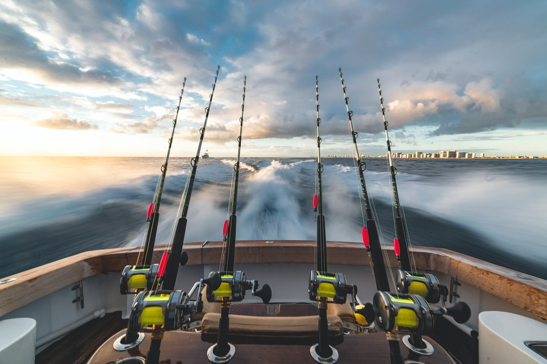 What to Expect on Your First Deep Sea Fishing Trip