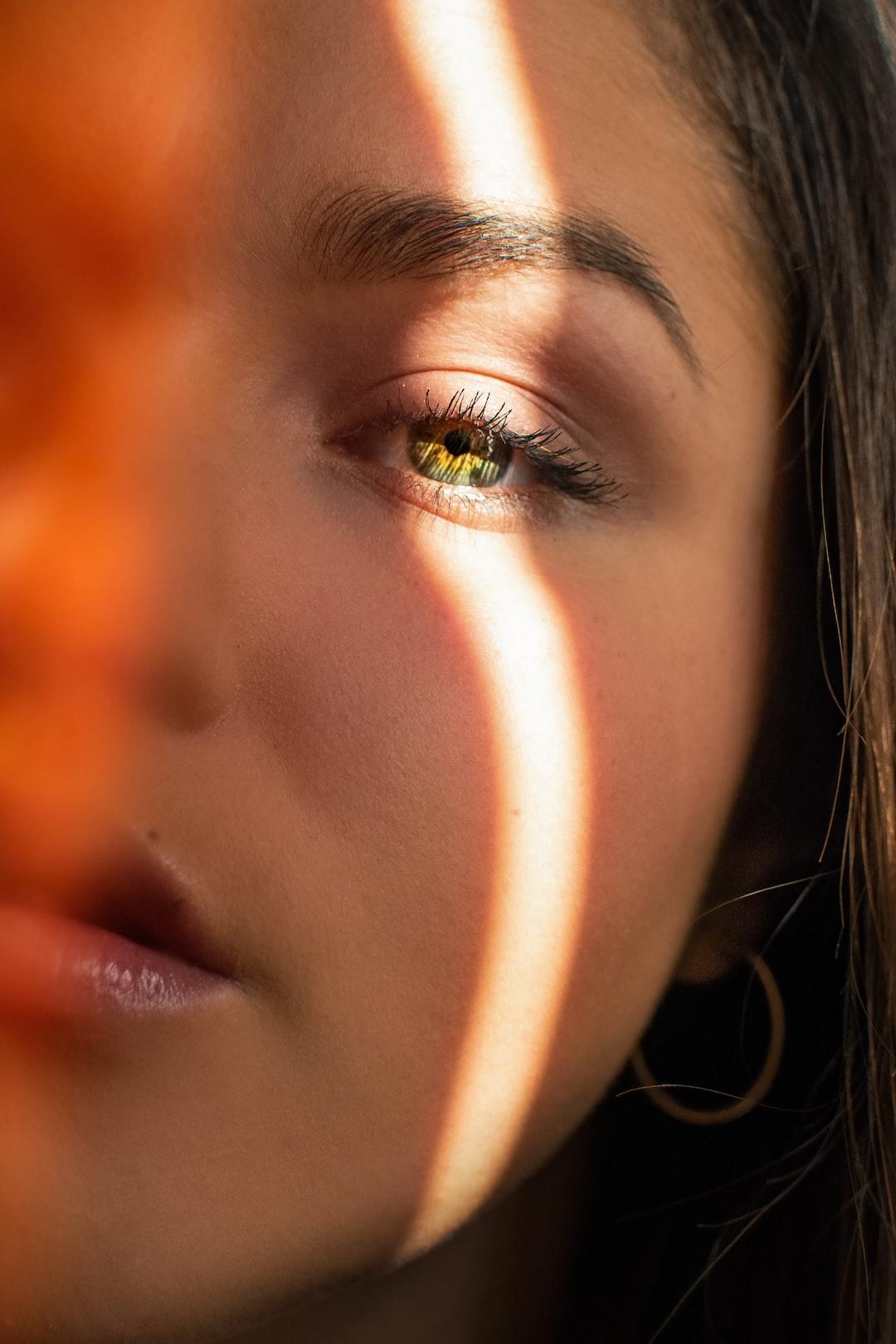 Energian Saasto—These Severe Anemia Symptoms Eyes
