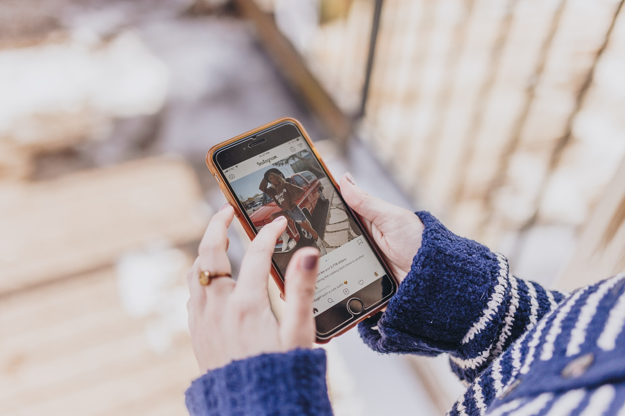 Как заработать на Stories в Instagram