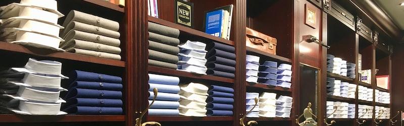 青山商事が203億の赤字に修正。紳士服大手4社への新型コロナウイルスの影響は?