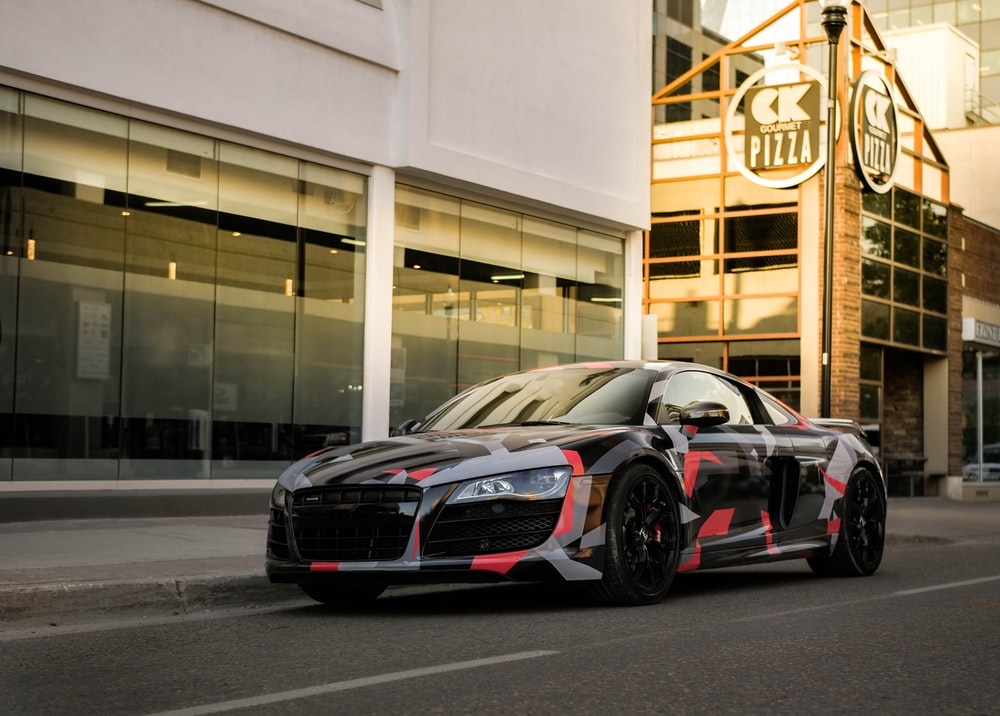 Audi R8 Giveaway For B Y E Apparel Hd Photo By Anastase Maragos