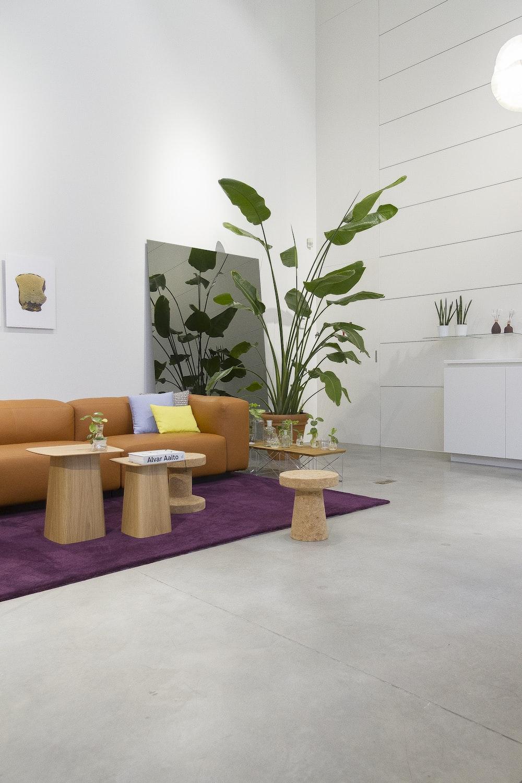 brown sofa set