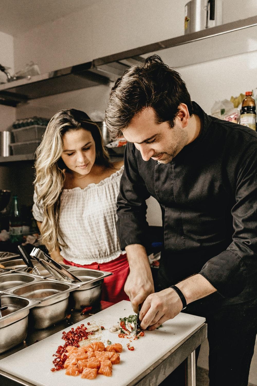 cuchillos para chef wüsthof