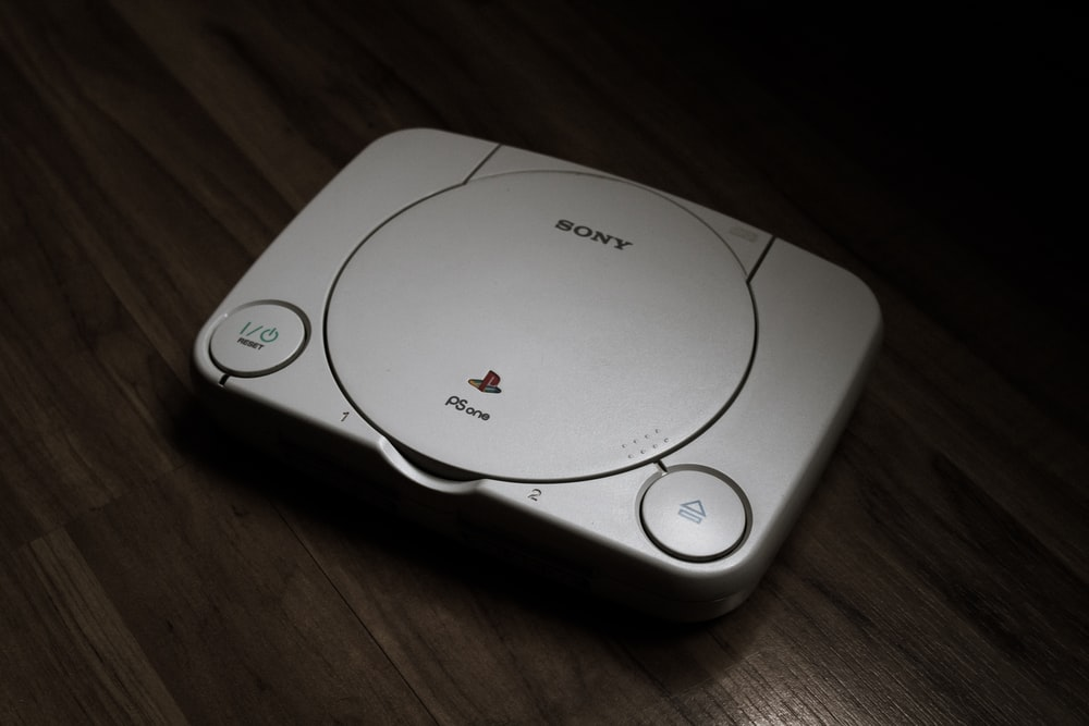Sony PS console