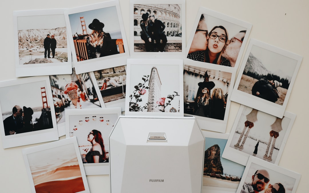 How to Create Polaroid Style Blog Cards in Divi