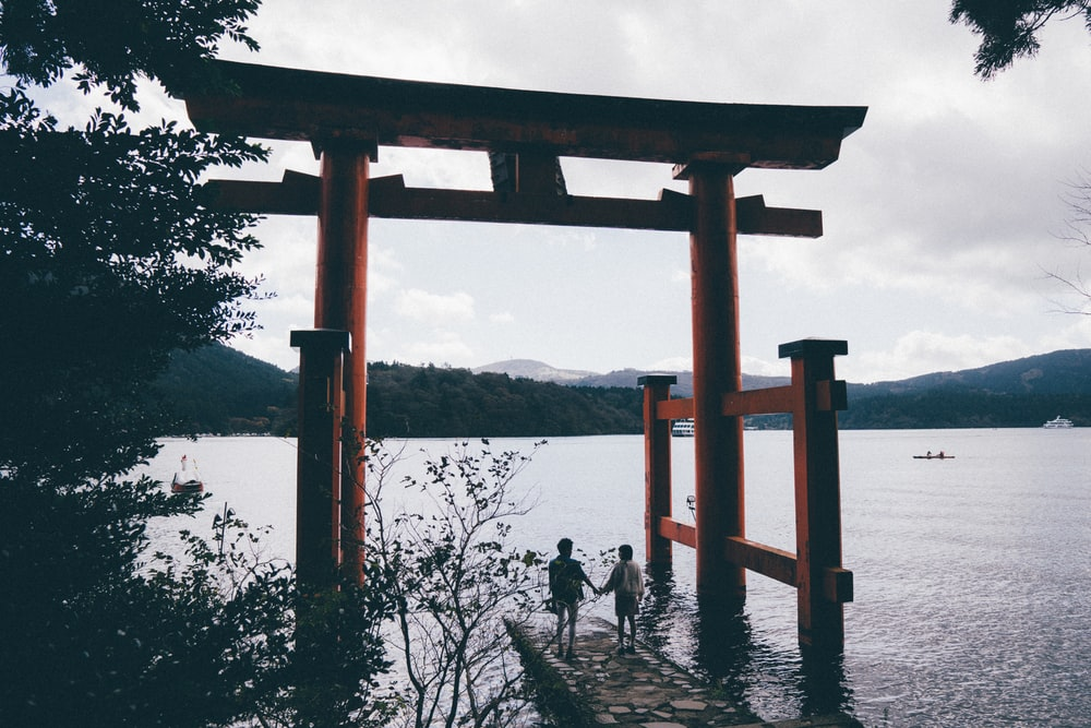 Torii Gate Pictures Download Free Images On Unsplash