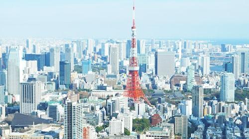 Greetings From Japan: A Virtual Postcard