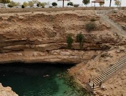Wahabi Sands - Muscat